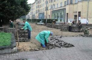 Местные главы за комфорт в Смоленской области ответят персонально