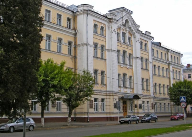 В Смоленском госуниверситете будут изучать теологию