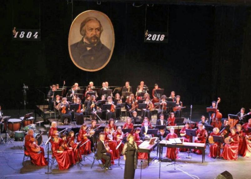 В Смоленске открылся 61-й Международный музыкальный фестиваль им. М.И. Глинки
