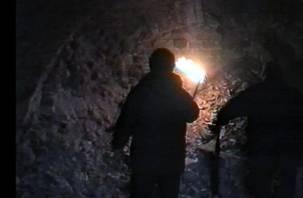 Смоленские подземелья. Факты, версии и легенды