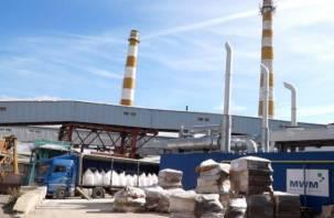 Из-за долгов газовики отключили газ на АО «Ситалл»
