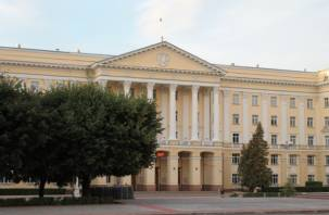 Центральный штаб ОНФ раскритиковал смоленский департамент здравоохранения