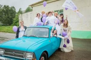 В Гагарине сбежали невесты