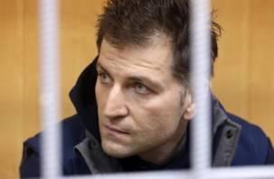 Суд арестовал банковские счета экс-сенатора от Смоленской области