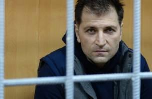 Суд продлил арест экс-сенатору от Смоленской области