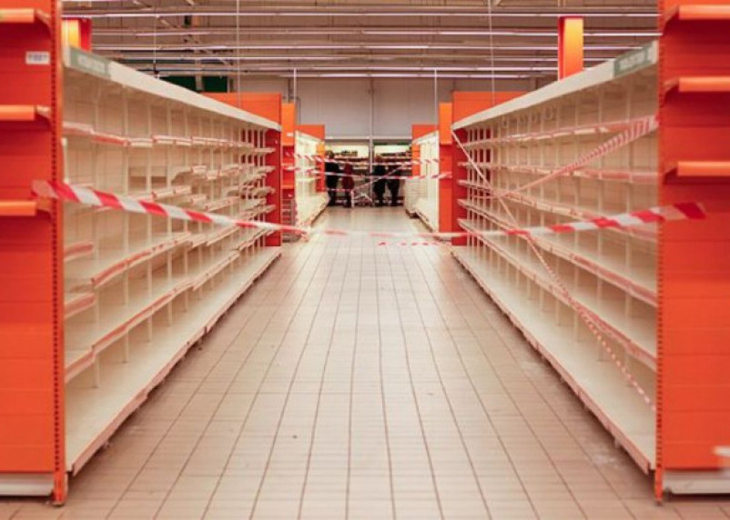 С 1 июля смоляне могут не обнаружить в магазинах колбасы и сосисок
