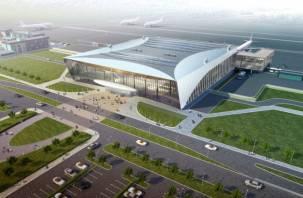 Саратовскому аэропорту официально присвоили название «Гагарин»