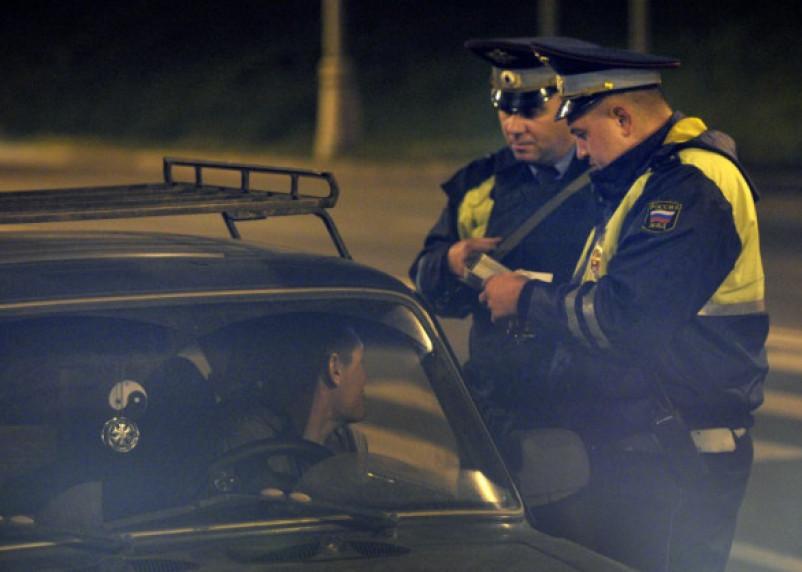 Около двадцати пьяных водителей разъезжали по смоленским дорогам