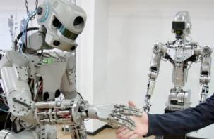 Смоляне смогут побывать в «Городе роботов»