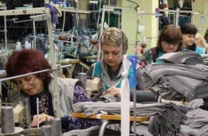 Когда «Твоё» уже не наше. В Бобруйске откроют швейную фабрику «Шарм Премьер»