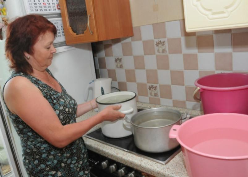 Тысячи смолян останутся без горячей воды почти на два месяца