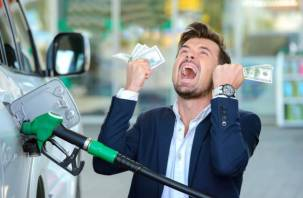 Бензин-стоп? Нефтяные компании пошли на компромисс