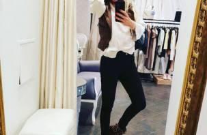Смолянка Маша Малиновская показала результаты сильного похудения