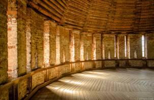 В Громовой башне смоляне могут послушать классическую музыку