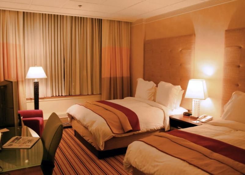 В России могут запретить бронировать отели на «букинге»