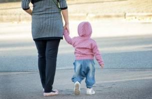 «Рыдала всю дорогу»: в Вязьме на «зебре» сбили мать с ребенком