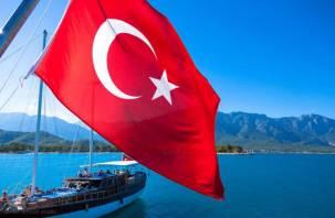 Путевки в Турцию подорожают вдвараза