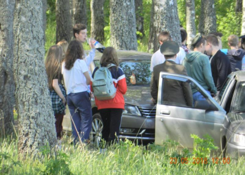 СМИ: в Десногорске совершено нападение на журналиста