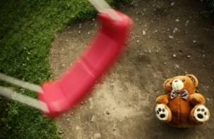 Федеральный телеканал показал жуткие результаты эксперимента:ребенка можно украсть за минуту
