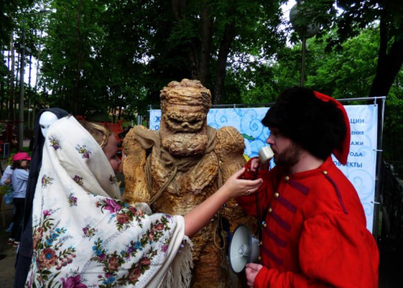 В Смоленске пройдет фестиваль о фестивалях