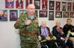 «Золотая молодежь» Десногорска против инвалида войны: кто ответит за произошедшее?