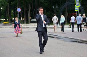 Николай Алашеев возвращается в Смоленск?