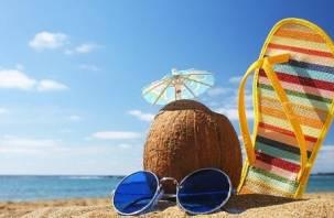 Сколько россияне готовы потратить на летний отдых