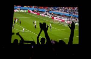 Чемпионат мира по футболу будут транслировать в смоленских колониях