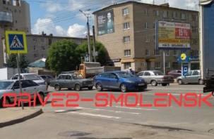 Ликвидируемый переход на Шевченко продолжает собирать жертвы?