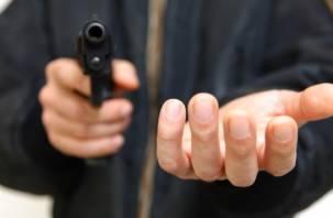 Бандитов, ограбивших строителей, будут судить в Смоленске