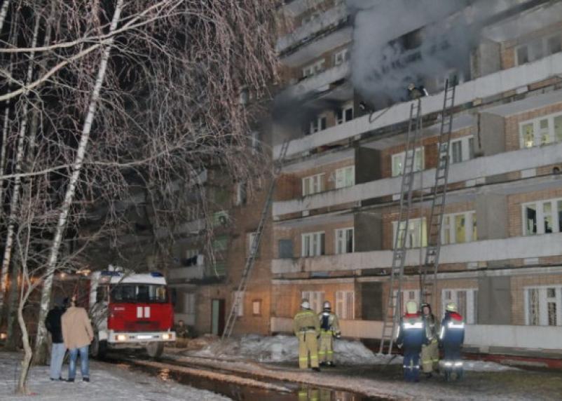 Спустя два года в суд направили уголовное дело о пожаре в общежитии смоленского медуниверситета