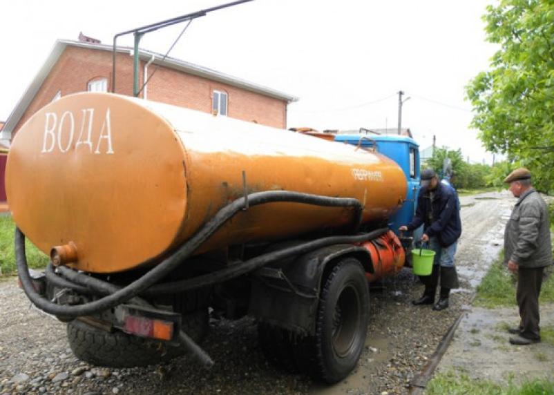 На одной из улиц Смоленска отключат холодную воду