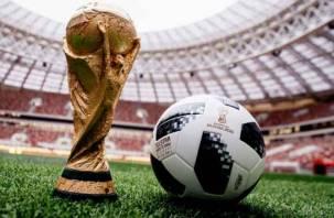 Въезд автобусов будет запрещен в города проведения матчей чемпионата мира по футболу