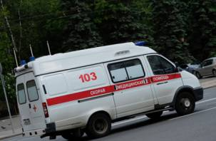 В Тамбовской области умер первый пациент с COVID-19
