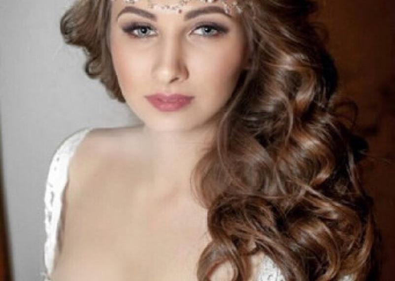 Смолянка борется за титул «Мисс Россия Мира 2018»