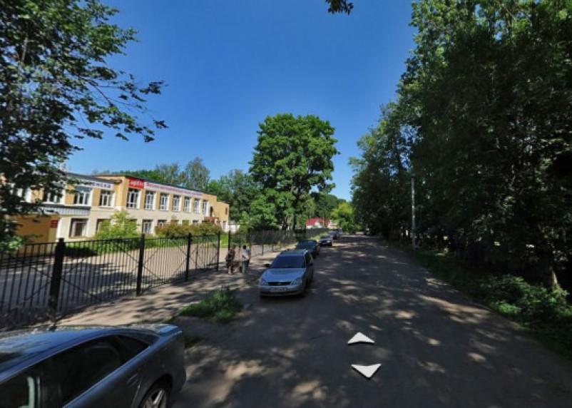 В Смоленске одну из улиц перекроют до 1 июля