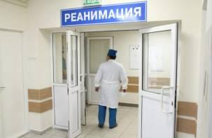 Родственникам пациентов разрешат посещать реанимацию