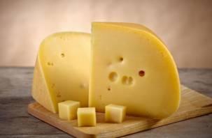 В белорусском сыре нашли опасный для жизни компонент