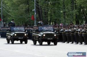 Программа праздничных мероприятий на 9 мая в Смоленске