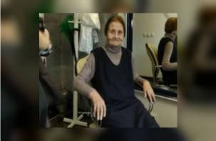 В Смоленске спасли от гибели 88-летнюю пенсионерку
