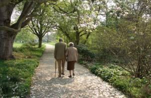 Эксперты назвали процент мужчин и женщин, которые не доживут до пенсии
