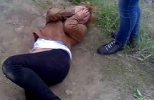 Смолянин до смерти избил женщину на улице