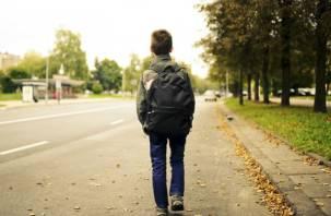 «Я просто гулял по улице». Завершились поиски смоленского подростка