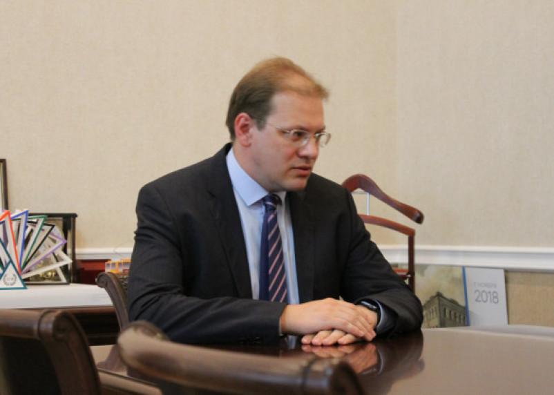 Провал аккредитации в СмолГУ не связан со знаниями студентов, — считает ректор вуза
