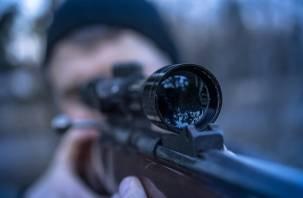 Смоленские снайперы будут выживать в Воронеже