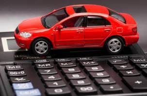 Плати, когда едешь. В России предлагают отменить транспортный налог