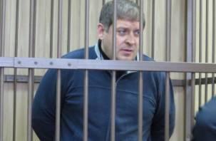 Во Владимире за взятки судят бывшего советника смоленского губернатора