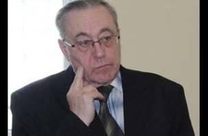 В Починке скончался Василий Савченков