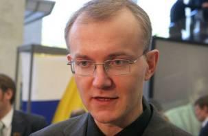 Олег Шеин будет баллотироваться в Смоленскую областную Думу
