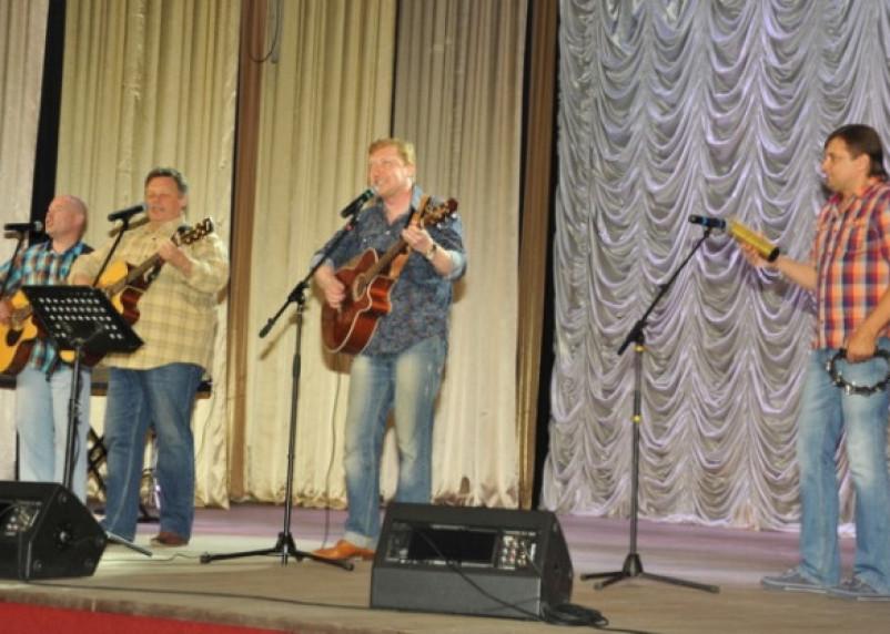 В Смоленске таможенники провели очередной фестиваль искусств